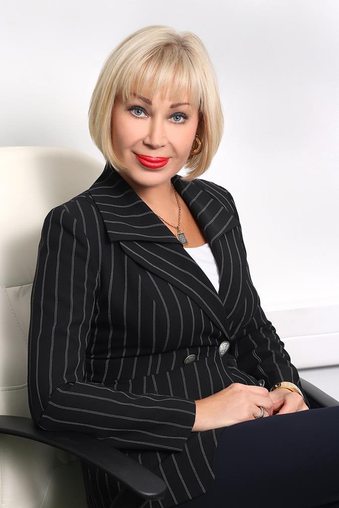 Спиркина Ольга
