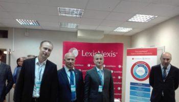 XXII Международная конференция Роспатента «Роль интеллектуальной собственности в прорывном научно-технологическом развитии общества»