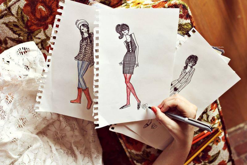 Британка откроет моду для подростков