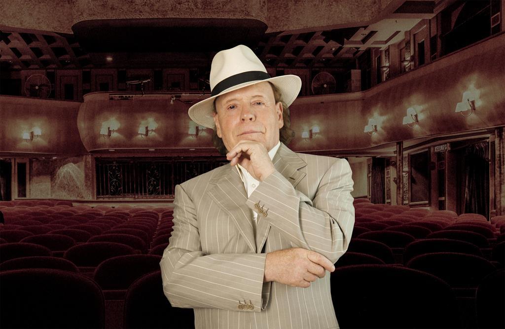 Эдвард Радзинский. «Весь мир — театр»