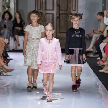 Choupette & PABLOSKY на «Sochi Fashion Week»