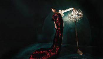 Показ Дома Моды «Svetlana Evstigneeva» СЕЗОН S/S 2019 в рамках Недели Моды в Москве