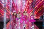 Неделя моды в Москве: Kids Day
