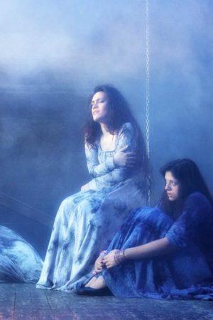 В театре «Ромэн» — 100 спектакль «Цыганский рай»