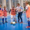 Фонд «Синдром любви» запустил футбольный онлайн-марафон «Я в команде!»