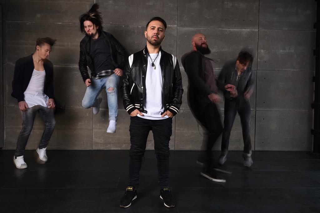 Группа Jack Action: «Мы меняемся - песни меняются»