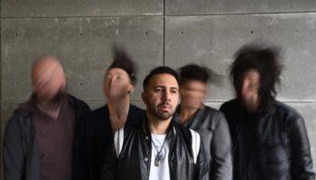 Группа Jack Action: «Мы меняемся — песни меняются»