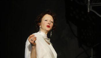 «Евгений Онегин» в прочтении Елены Морозовой прозвучит в музее Пушкина