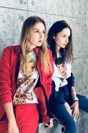 DNK — не по-детски мощный бренд, одежда для маленьких с хардкоринкой «DNK»