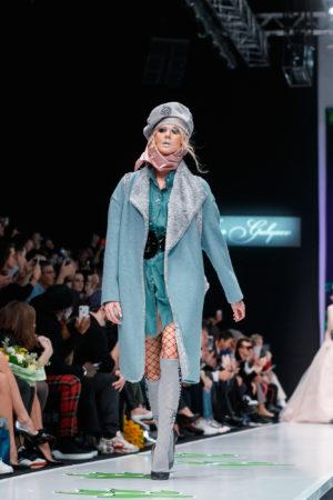 37-й сезон Mercedes-Benz Fashion Week Russia состоялся