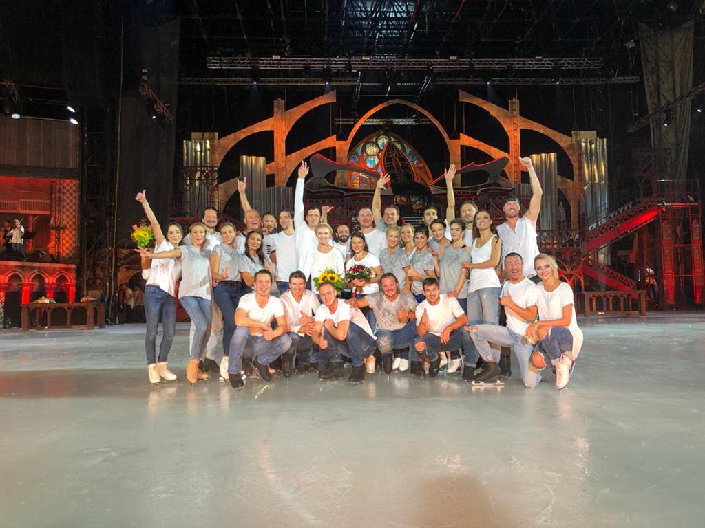 Тото Кутуньо пришел на шоу Ильи Авербуха в Вероне