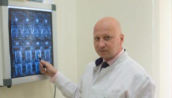 Игорь Китаев: «Боли в суставах не надо терпеть»