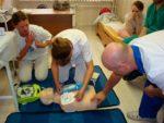 Реаниматологи и общественники объединились для спасения жизней школьников