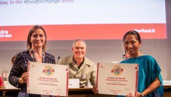 Неделя #FoodForChange — новая инициатива Slow Food