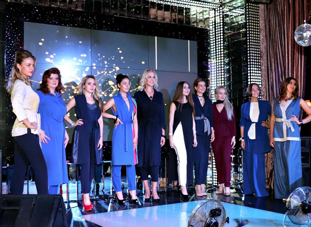 Благотворительный конкурс красоты «Мисс Благотворительность» - праздник красоты и добра!