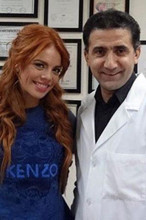 Гайк Бабаян — Звездный хирург, основатель клиники Шарм Голд
