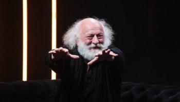 Вячеслав Полунин Олегу Меньшикову: «Я собираю оболтусов, которые счастливы»