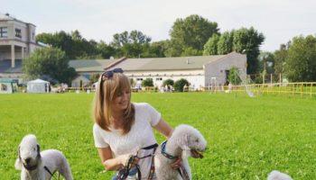 Татьяна Лопа: «Собаки они в своем роде, как «дети» для своих хозяев»