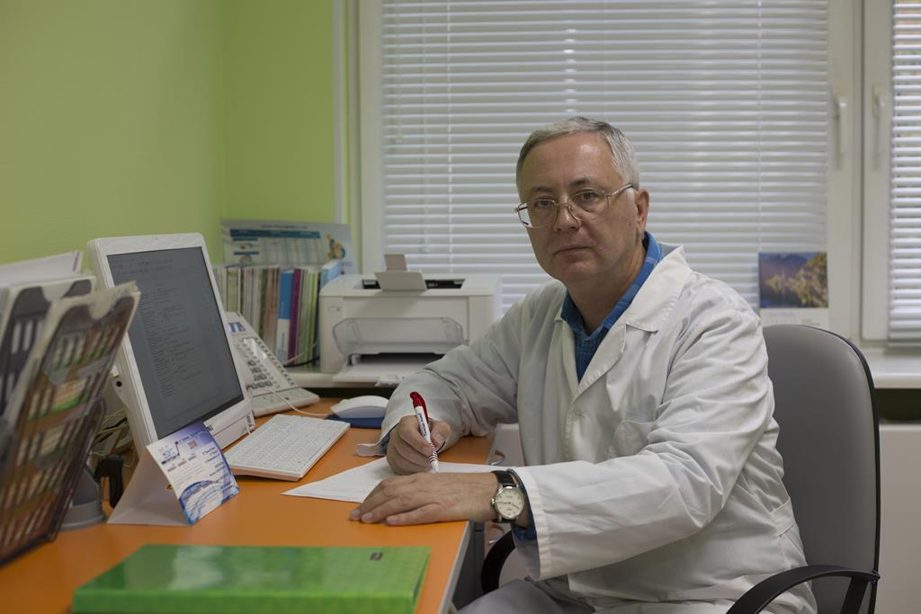 Александр Утробин