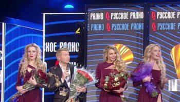 Путь от Баскова до Бабы Яги: Близняшки Катя и Волга Король получили Золотой Граммофон