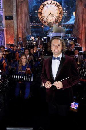Юрий Медяник: «Синяя Птица» — почти прямой эфир