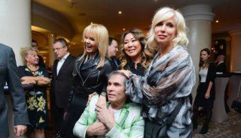 Избрана счетная комиссия Российской национальной музыкальной премии «Виктория»