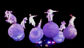 Театр на катке: знаменитая австралийская труппа выступит на открытии «Города Зимы» ВДНХ