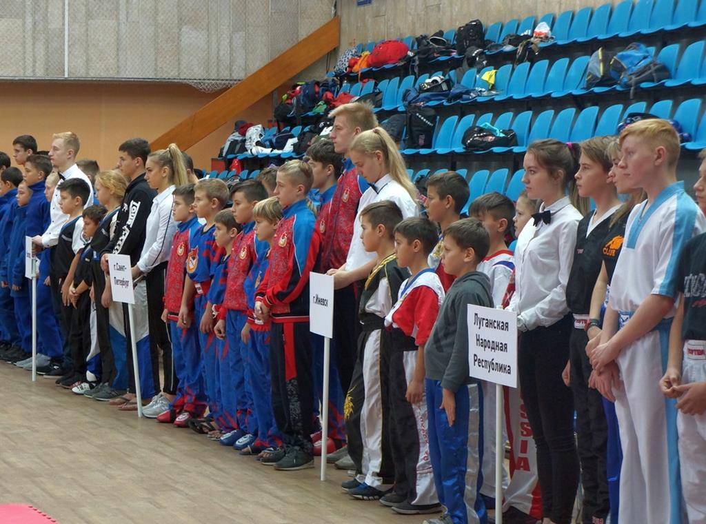 Центр культуры «Хорошевский» принял участие в торжественном открытии трех турниров ЦСКА среди молодых спортсменов