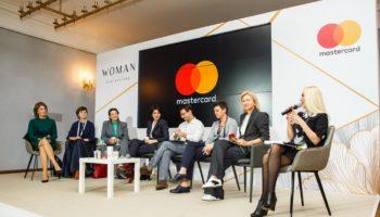 «Женщина имеет значение»: в Москве прошел международный форум в поддержку женских проектов и инициатив