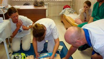 Заявление «Хрустального сердца» в связи с гибелью подростка на уроке физкультуры
