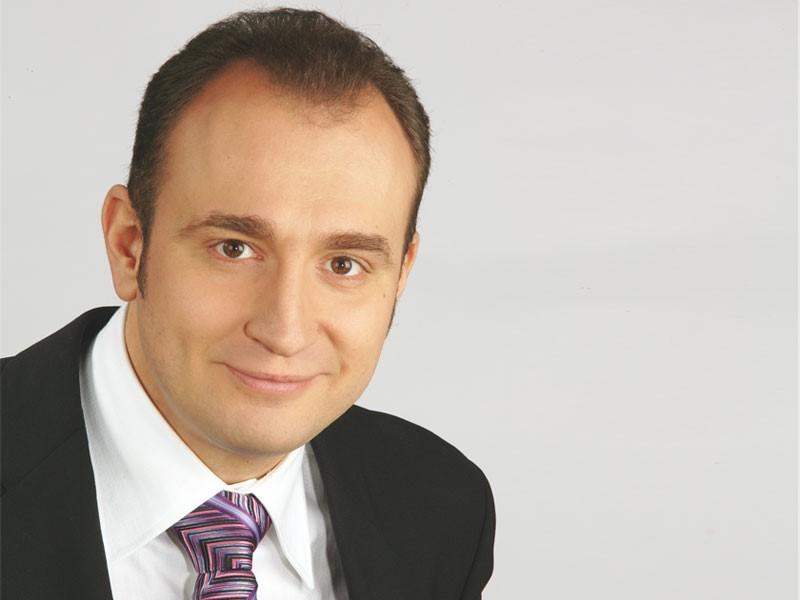 Святослав Ещенко выступил в Доме музыки