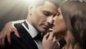 Женская Академия Alma: Почему он изменяет?