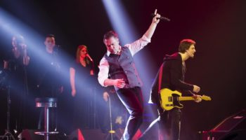 Александр Добронравов представил видеоверсию Юбилейного концерта