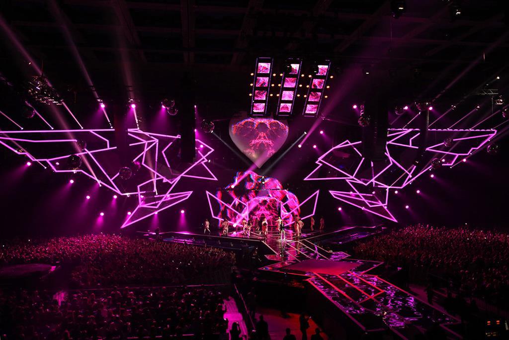 Big Love Show 2019 станет интерактивным