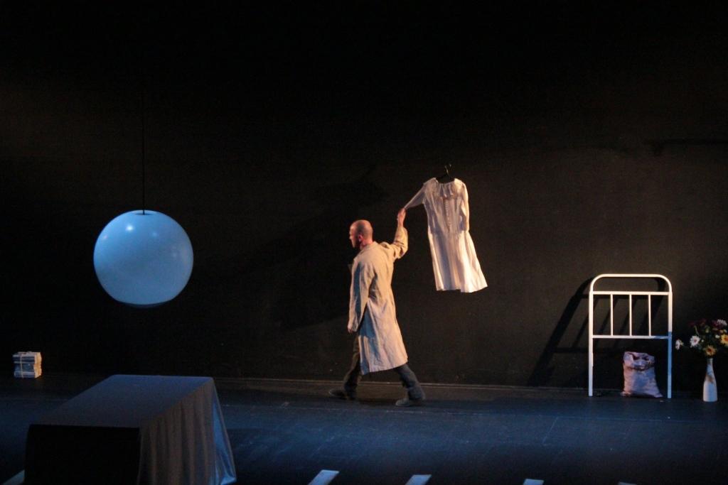 Отмечаем день рождения Достоевского в театре