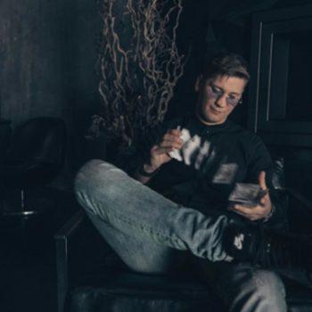 """Александр Наумов: """"На сцену меня затащил Дэвид Копперфильд"""""""