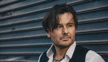 Иван Рудаков: «Хочу сыграть мощного исторического персонажа»