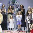 Показ CHOUPETTE & PABLOSKY в рамках недели Высокой моды «Moscow Fashion Week»