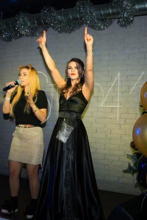 26 ноября, свой день рождения отметила актриса и хореограф Наталья Бичан