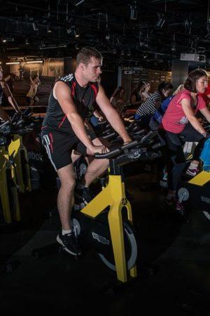 CYCLING VO BLAGO: 15 декабря крутим педали для добрых дел!