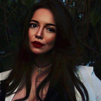 Дарьяна Назарова: «Я наигралась, а теперь делаю большой бизнес»