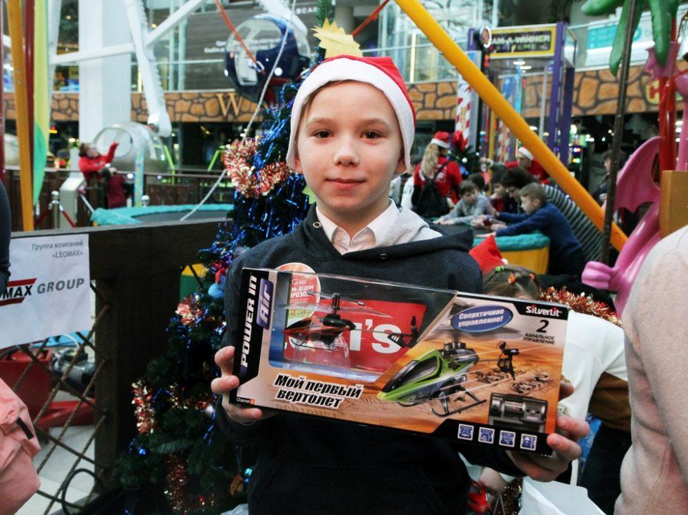 Мнение детей: Дед Мороз существует!