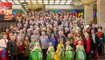 В Москве пройдет 13-й «Бал Победителей», посвященный 75-летию полного снятия блокады Ленинграда
