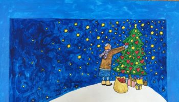Выставка Мимими Анна Всесвятская 23 декабря