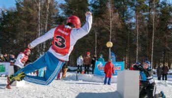 Поиграем в Юкигассен: какие необычные развлечения можно найти в Москве зимой