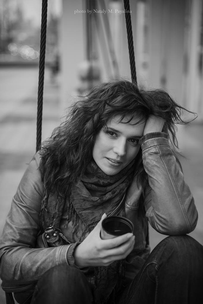 Янина Мелехова: «Шитье — мое увлечение с детства»