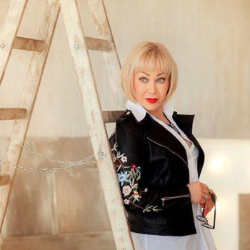 Ольга Спиркина: «Авторский стиль хорошо иметь во всём»