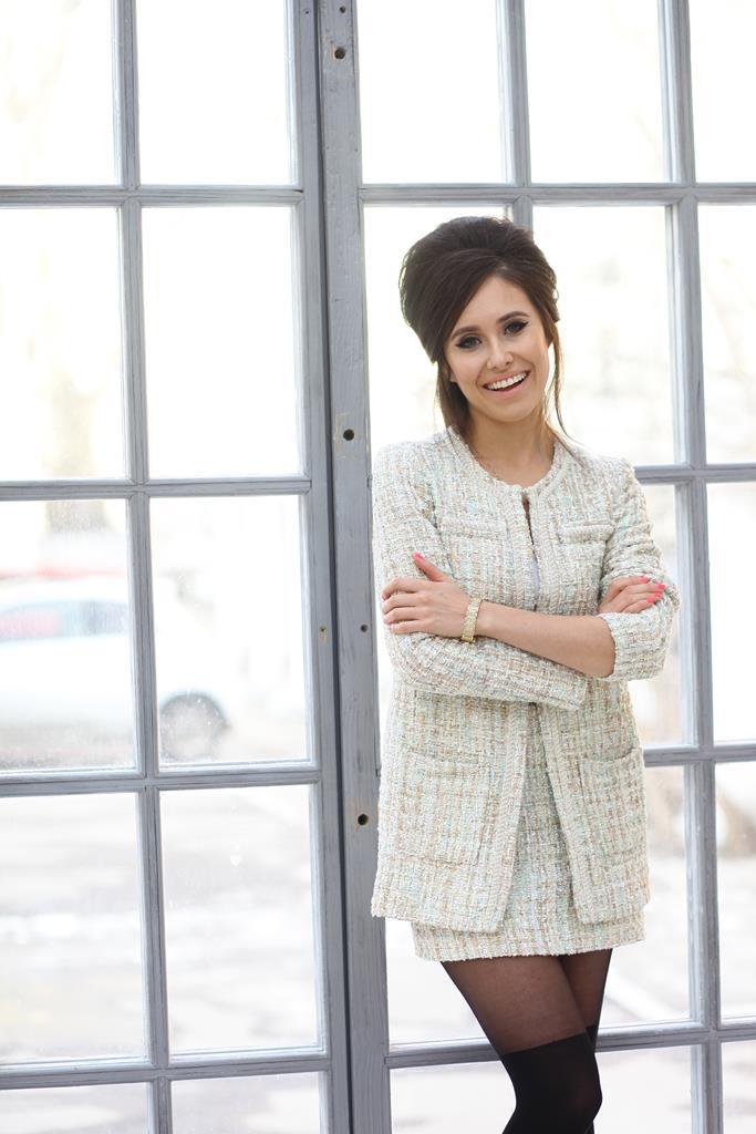 Илана Юрьева: «Чтобы была «коса до пояса», важно правильно за ней ухаживать»