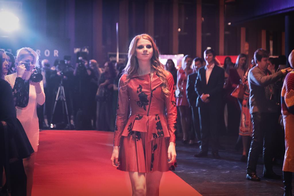 Надежда Гуськова стала амбассадором бренда ELEONORA AMOSOVA!