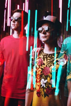 Bezorbit — команда молодых амбициозных музыкантов, экспериментирующая с музыкальными стилями